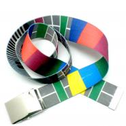 Heat-Transferred Printed/Sublimation Belt