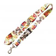Sublimation/Heat-Transfer Lanyard